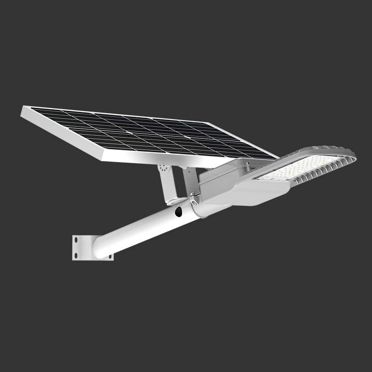 Automatic Solar LED Street Light IP65 Outdoor Supplier SF-SFT203