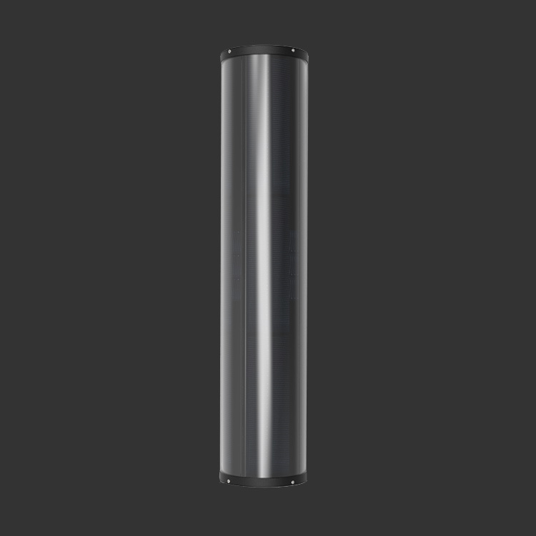 High Efficiency Solar Panel Light Pole IP65 For Street Light SF-STC200