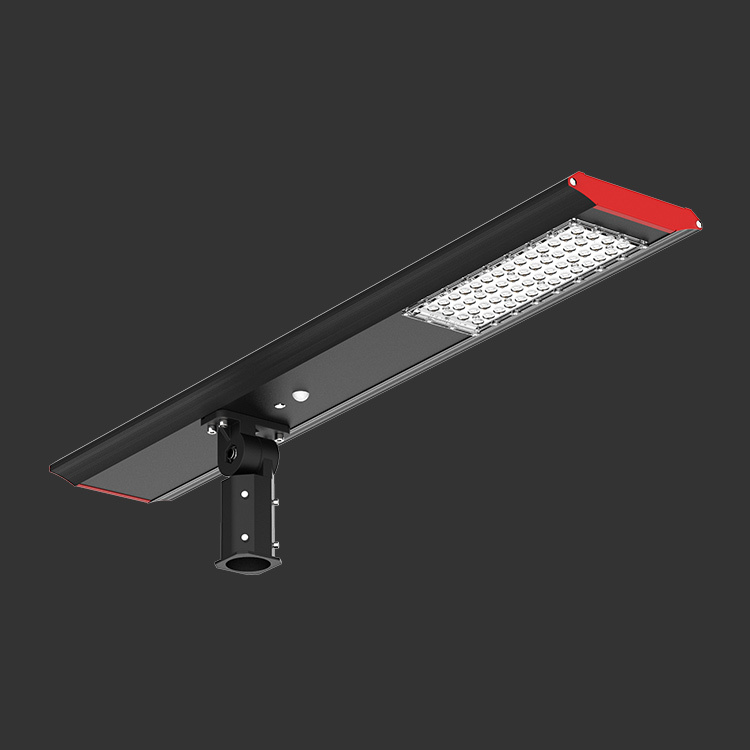 All-in-one Outdoor Solar LED Street Lights Manfuacturer SF-SYT308B