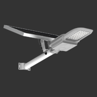 Waterproof Solar Powered Garden LED Street Light SF-SFT202