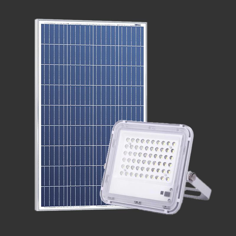 Outdoor Solar LED Flood Light IP65 Solar Security Flood Lights SF-SFL104