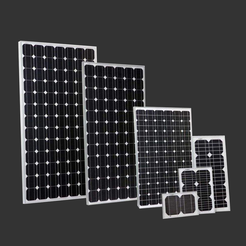 High Quality Monocrystalline Solar Energy PV Panel SF-SPLXXXM