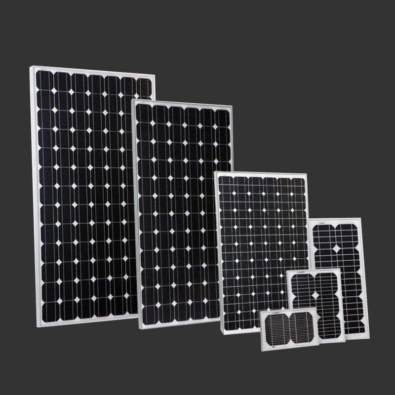 High Quality Monocrystalline Solar Energy PV Panel SF-SPLXXXM