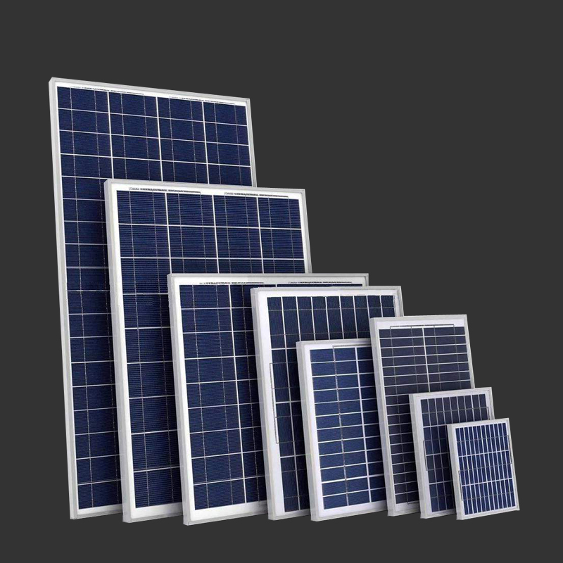 Polycrystalline Sun Solar Energy Solar Panels For Home SF-SPLXXXP
