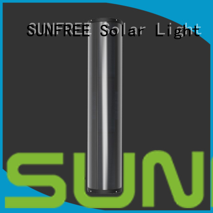 latest solar powered light pole wholesale for roads