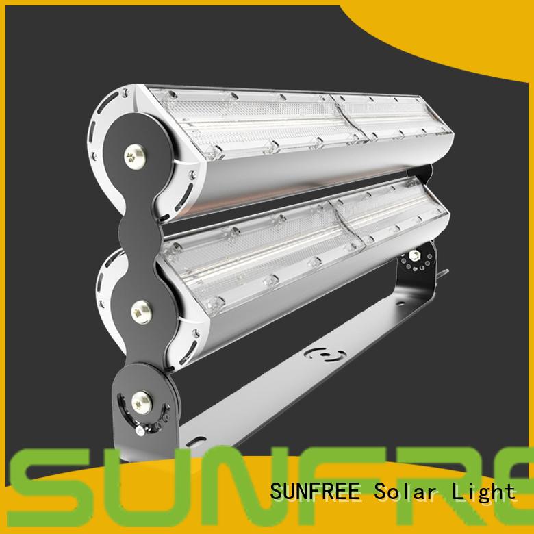 SUNFREE outdoor led flood lights manufacturer for roads
