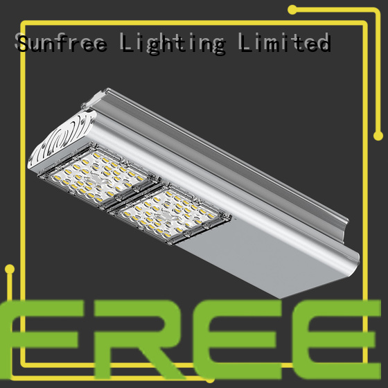 SUNFREE professional led street light factory direct supply for farm