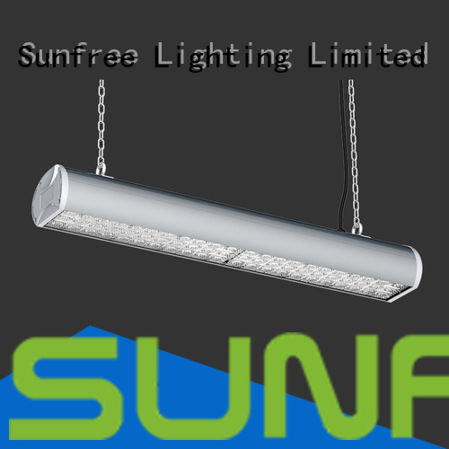 SUNFREE led high bay fixtures with good price for department stores