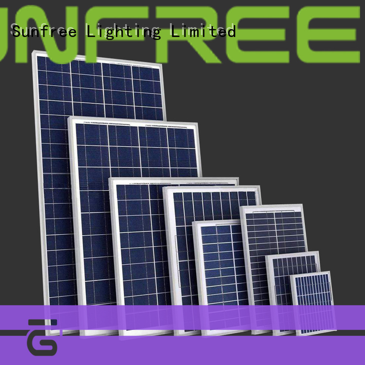 durable solar power panels supplier for home