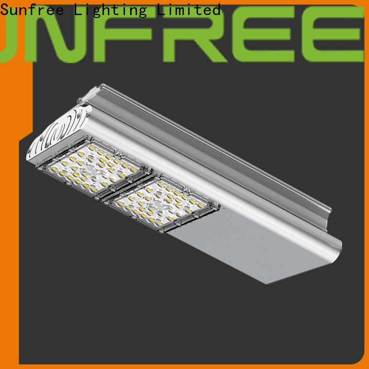 SUNFREE led street lamp supplier for yard