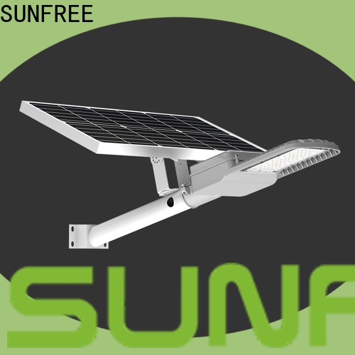 popular all in one solar street light supplier for parks