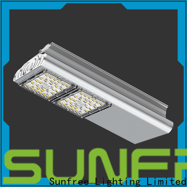 SUNFREE stable led street lamp supplier for playground