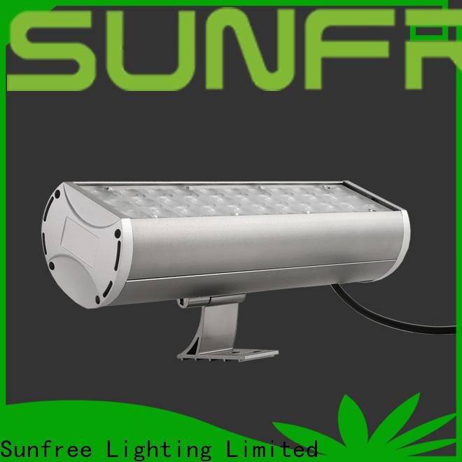SUNFREE outdoor led flood light fixtures wholesale for farm