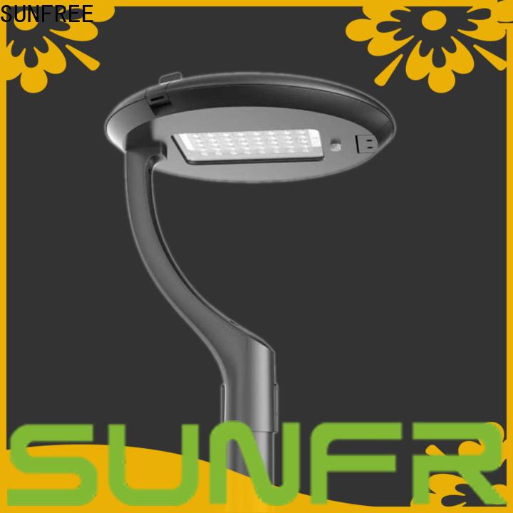 popular solar garden lamps supplier for home