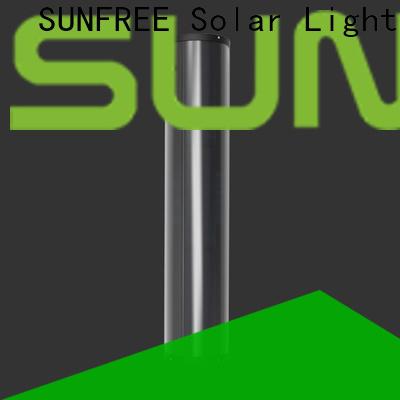 outdoor flood light solar