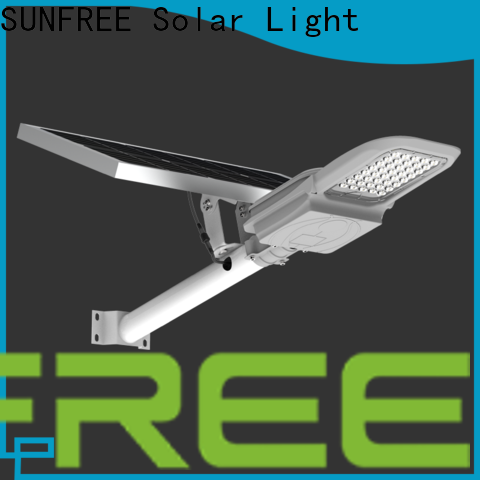 excellent all in one solar street light supplier for buildings