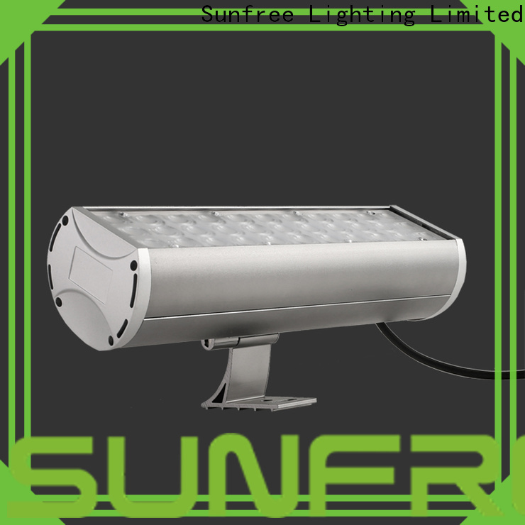 energy saving outdoor led flood lights wholesale for roads