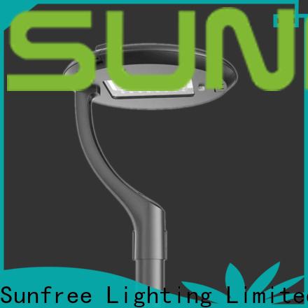 SUNFREE solar garden light wholesale for garden