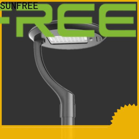 SUNFREE top quality solar garden light wholesale for path