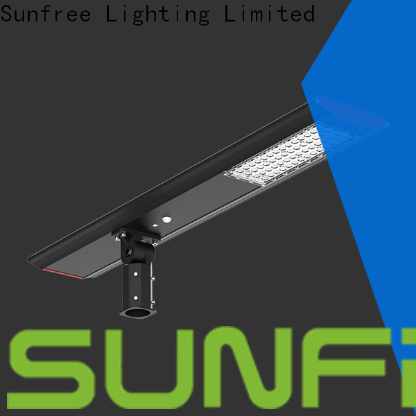 cheap solar street light