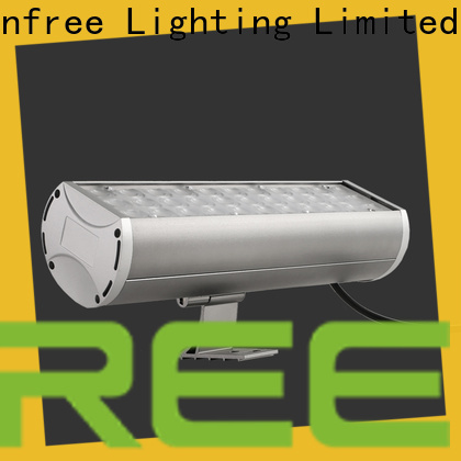 SUNFREE led flood lamp manufacturer for roads