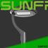 top quality solar garden light manufacturer for path