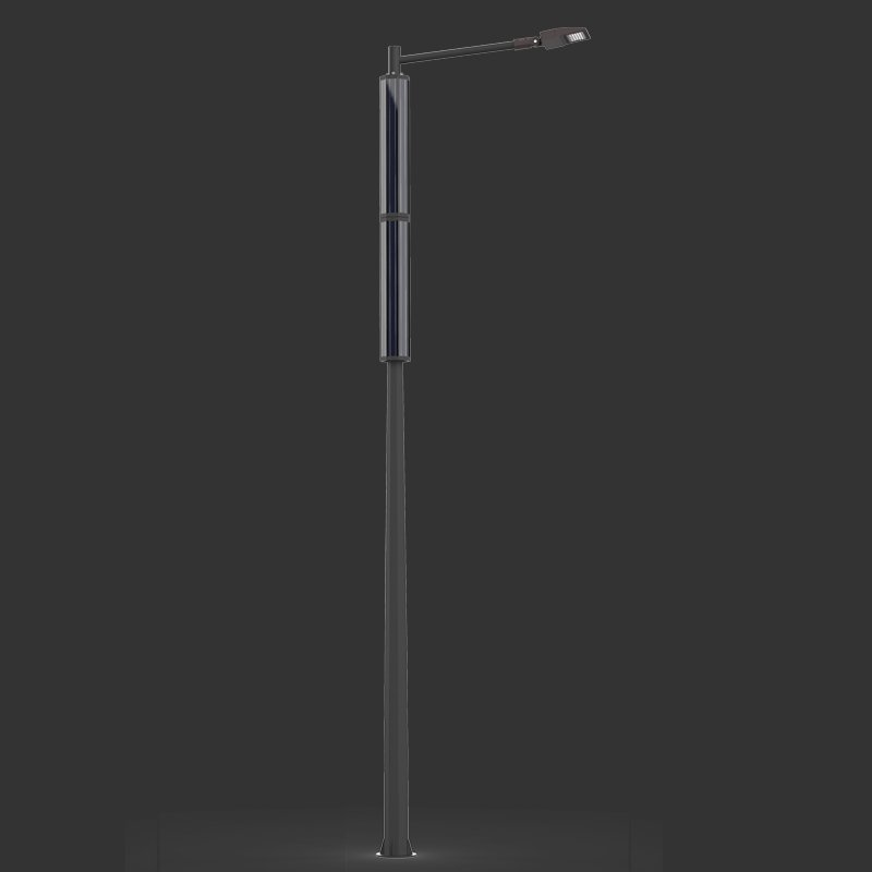 professional all in one solar street light factory direct supply for highways-1
