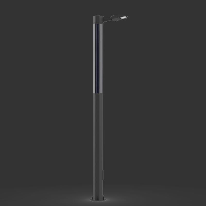 efficient solar street lamp wholesale for parks-1