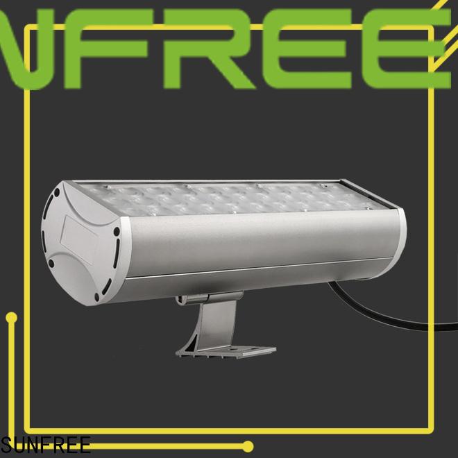 SUNFREE high brightness outdoor led flood lights manufacturer for farm
