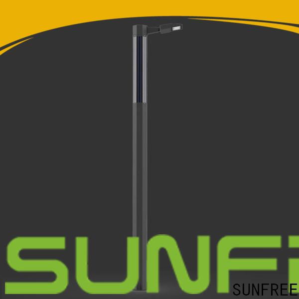 efficient solar street lamp wholesale for parks