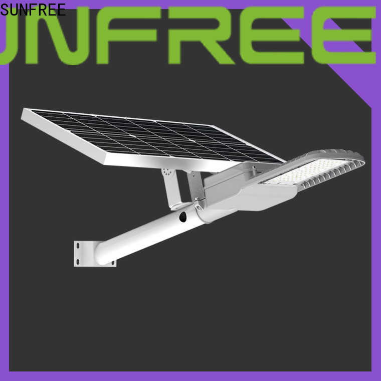 excellent solar street lamp with good price for highways