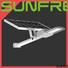 SUNFREE all in one solar light supplier for roads