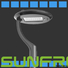SUNFREE outdoor garden lights wholesale for home