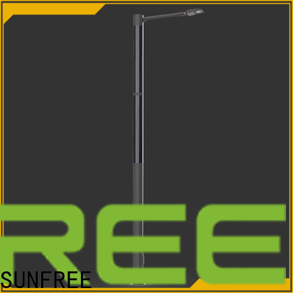 professional all in one solar street light factory direct supply for highways