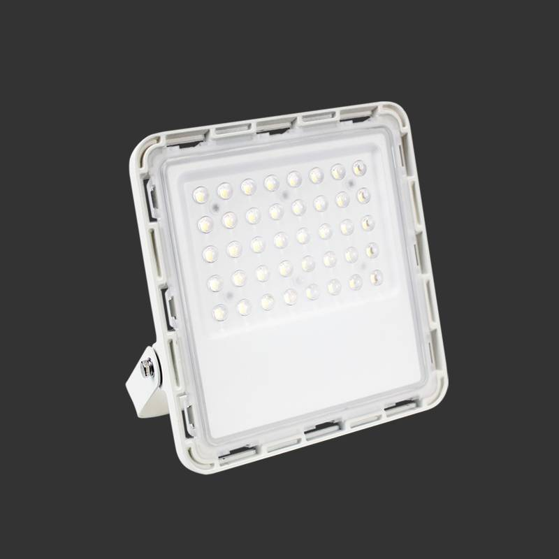 Die-cast aluminum LED flood lamps SF-TG109