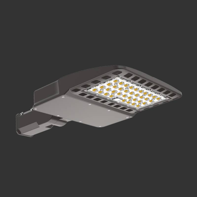 American shoe box LED street light SF-ST602 Oem With Good Price